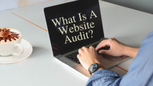 what is a website audit
